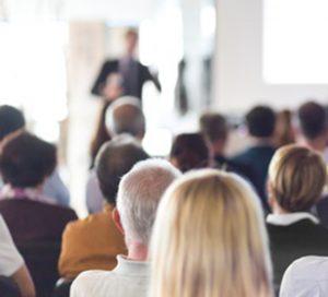 Moderationen und Vorträge